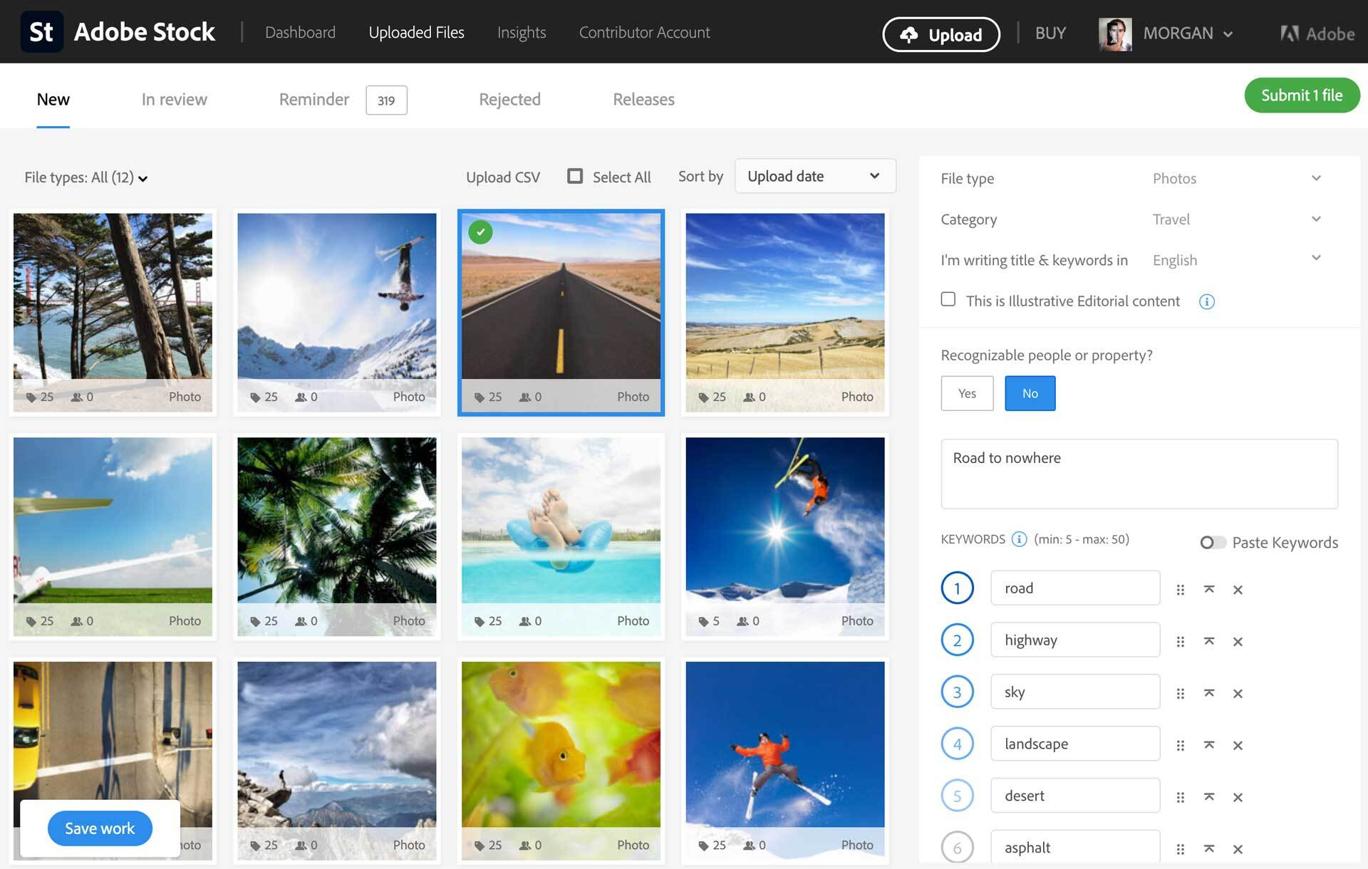 Best Place to Sell Photos Online, Footage Clips, Illustrations, & Vectors – Adobe  Stock